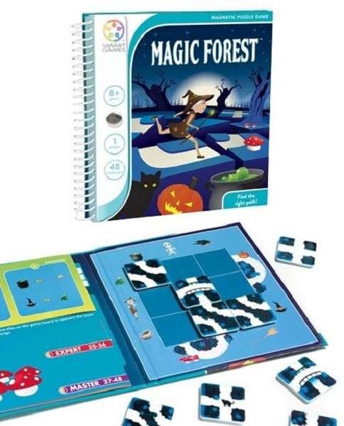SmartGames – Magiczny Las