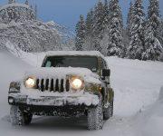 Szybkie wskazówki, jak utrzymać opony zimowe w doskonałym stanie